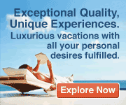 Luxury Travel Vacations