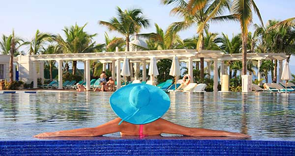 All inclusive vacation resort for Truly all inclusive resorts